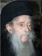 Părintele Mina Dobzeu