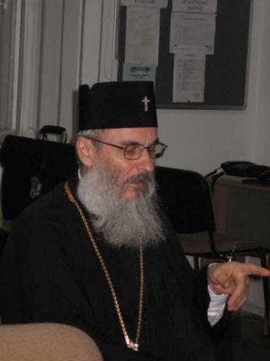 IPS Serafim Joantă, Mitropolit pentru Germania, Europa Centrală şi de Nord