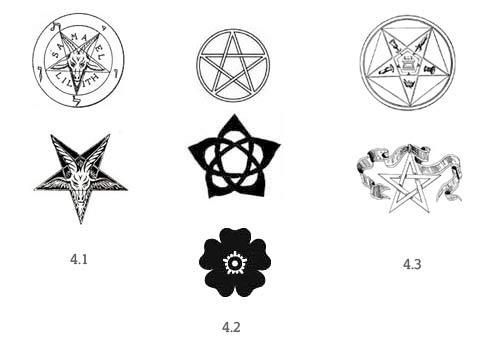 simboluri_1_pentagrama