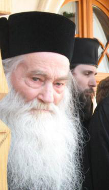 Părintele Iustin Pârvu, sarea ortodoxiei româneşti