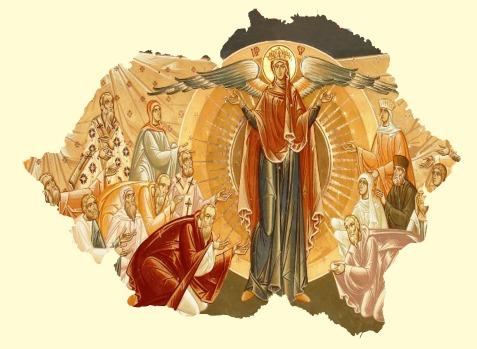 Profeția lui Agatanghel de la 1272