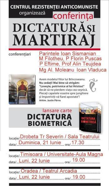 Conferinta_Dictatura_si_Martiraj_Dictatura_Biometrica