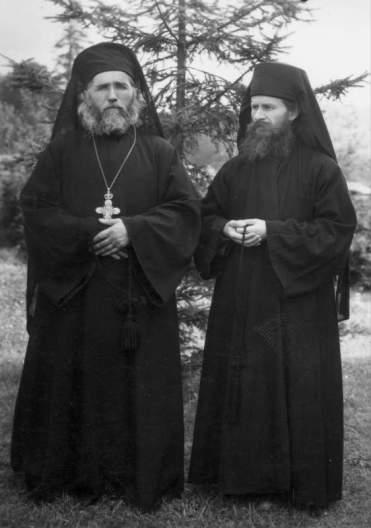 apologeticum_P.Cleopa si P.Ioanichie