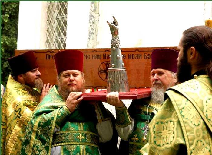 Soborul de preoti din Tver