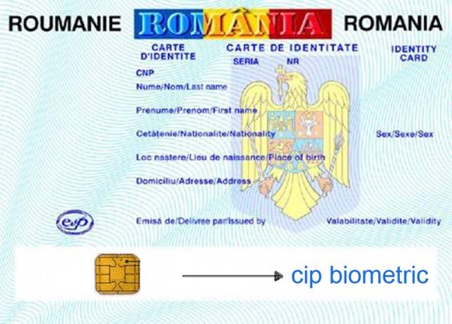 carte electronica de identitate_prototip