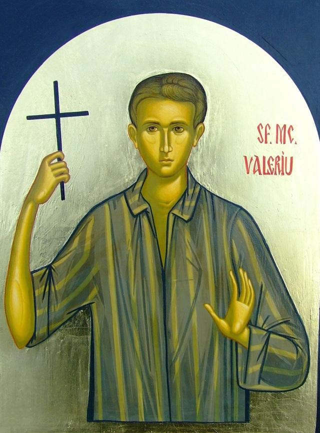 Sf. Nou Mc.Valeriu Gafencu