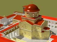 proiect manastire Poarta Alba - 1