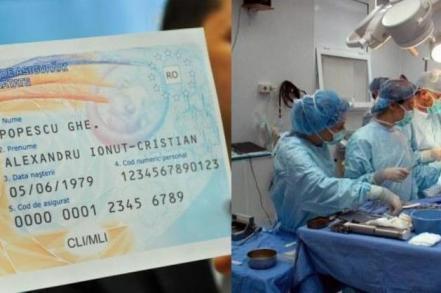 medici card