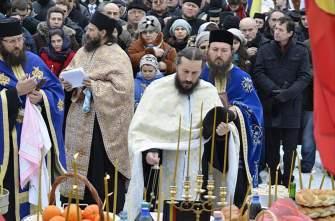 Praznuirea Sf. Valeriu Gafencu, Tg. Ocna 16 feb 2013_4