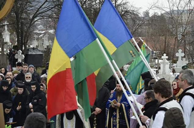 Praznuirea Sf. Valeriu Gafencu, Tg. Ocna 16 feb 2013_9