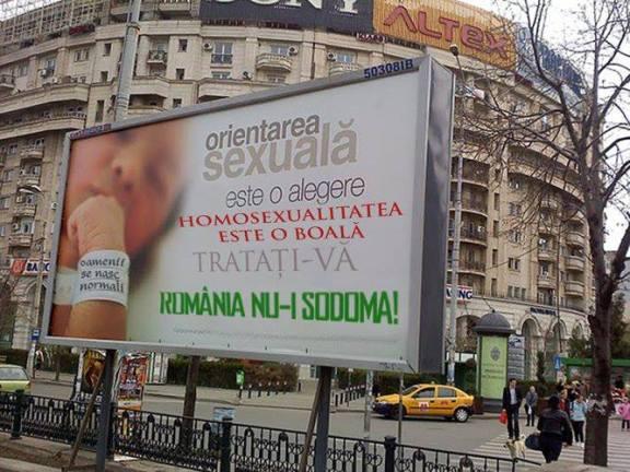 homosexualitatea este o boala